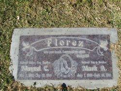 Manuel Christopher Florez