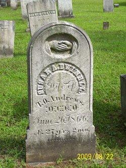 Susan A. <I>Dwinell</I> Andrews