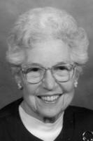 Madeline A. <I>Plunket</I> Smith