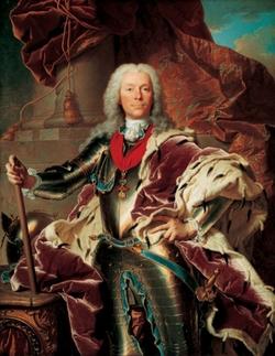 Joseph Wenzel I. von Liechtenstein