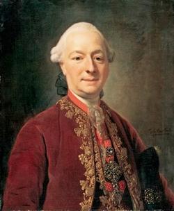 Franz Josef I. von Liechtenstein