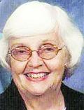"Elizabeth W. ""Betty"" <I>Wiedrich</I> Dees"