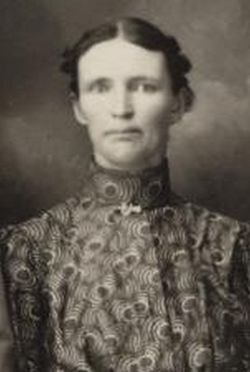 Cornelia Grace <I>Saathoff</I> Martens