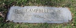 Stella Ruth <I>Campbell</I> Logan