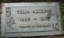 Cecelia <I>Midgalski</I> Adolphe