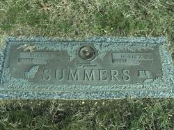 George Edward Summers
