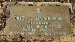 Eric L Danielson