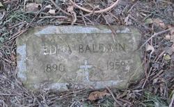 Edna Baldwin