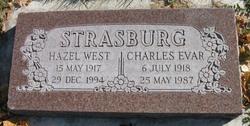 Charles Evar Strasburg