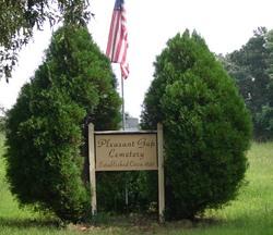 Pleasant Gap Cemetery