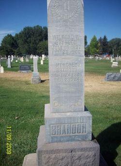 Wilford Woodruff Brandon