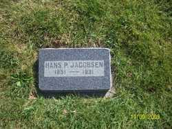 Hans Peter Jacobsen