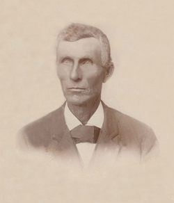 Augustine Gould