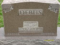Charles Debus