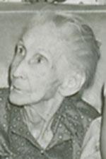Lucy Ann <I>Jarman</I> Bollman