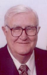 Capt Earl Hozy Ervin