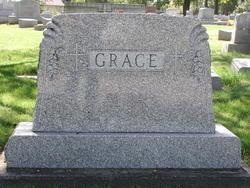 Mary Helen <I>Carey</I> Grace
