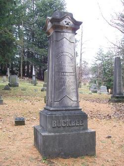 Adelia Buckbee