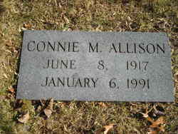 Connie Mae Allison