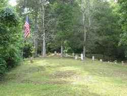 Arnetts Cemetery