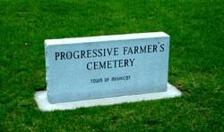 Progressive Farmers Cemetery