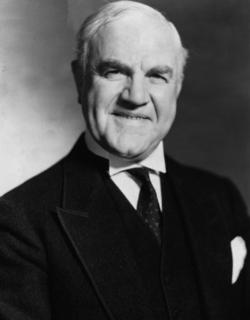 Berton Churchill