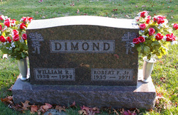 Robert Francis Dimond, Jr