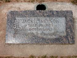 Jack LaGrand Nelson