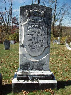 Catherine <I>Reighard</I> Imler