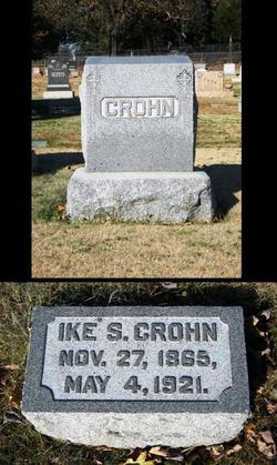 Isaac S Crohn