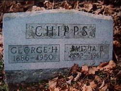 Sylvia Belle <I>McKinney</I> Chipps