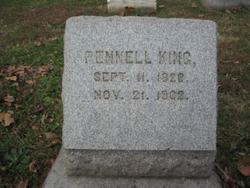 Pennell King