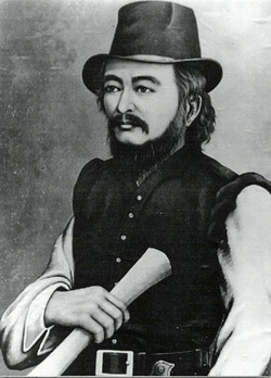 "William ""Miura Anjin"" Adams"