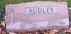 Bertram A Audley