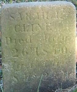 Sarah C. Cline