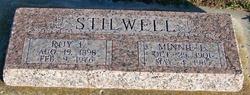 Minnie L Stilwell