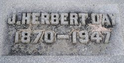 J. Herbert Day