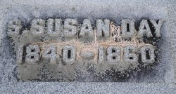 S. Susan Day