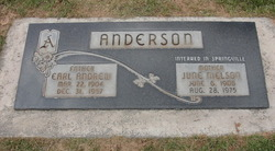 Earl Andrew Anderson
