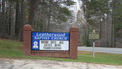 Leatherwood Cemetery