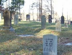 Weidner-Robinson Cemetery