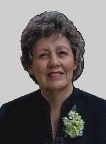 Marjorie McMurray