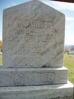 Lorenzo J Miller