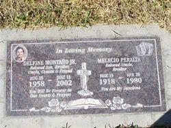 Delfine MontañO Jr.