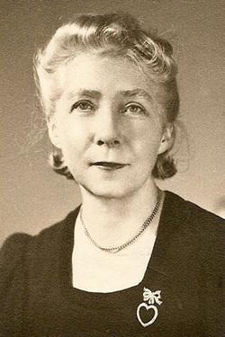 Rosemary <I>Carr</I> Benet