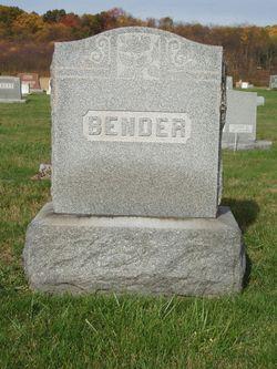Dennis Miller Bender