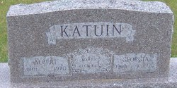 Georgia <I>Cattle</I> Katuin