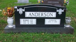 Bobbie Lee Anderson