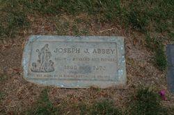 Joseph J Abbey