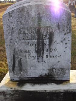 Andrew H. Harnden
